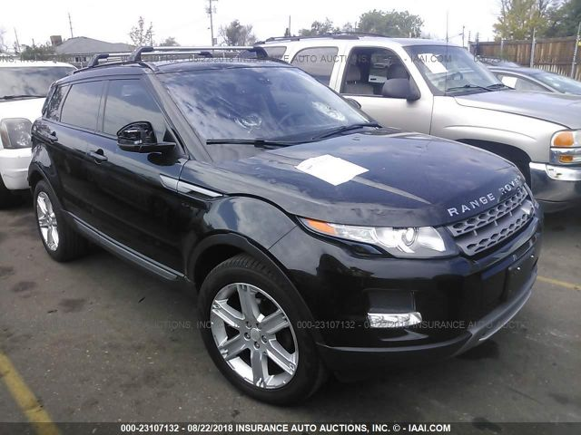 click here to view 2014 LAND ROVER RANGE ROVER EVOQU at IBIDSAFELY