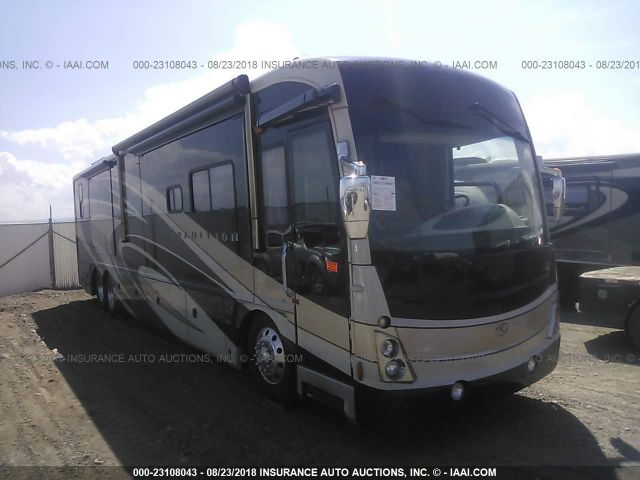 click here to view 2008 SPARTAN MOTORS MOTORHOME at IBIDSAFELY