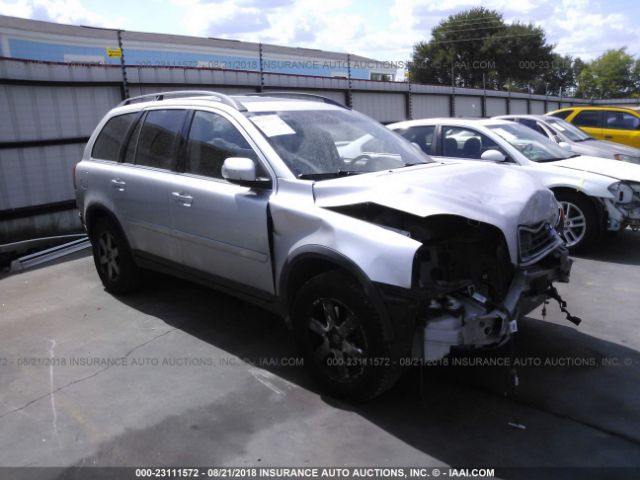 click here to view 2007 VOLVO XC90 at IBIDSAFELY