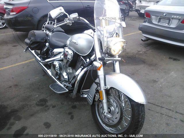 HONDA VT1300