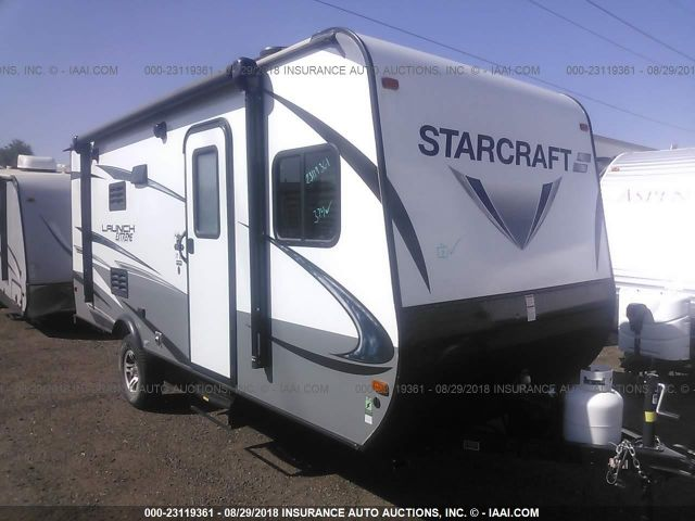 click here to view 2018 STARCRAFT OUTLAU17BH at IBIDSAFELY