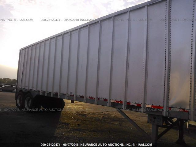 NABORS TRAILERS CHIP TRAILER