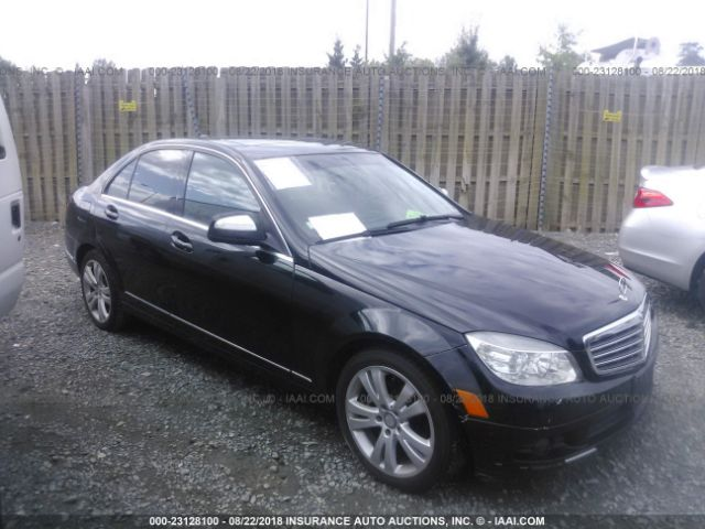 click here to view 2009 MERCEDES-BENZ C at IBIDSAFELY