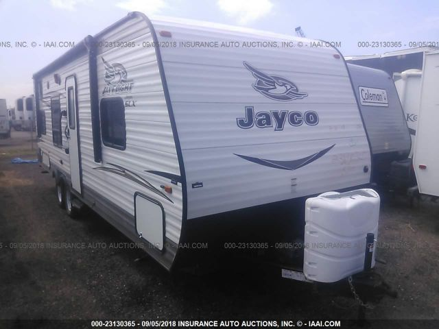 click here to view 2017 JAYCO JAY FLIGHT at IBIDSAFELY