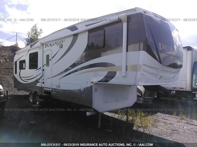 click here to view 2009 K-Z INC DURANGO at IBIDSAFELY