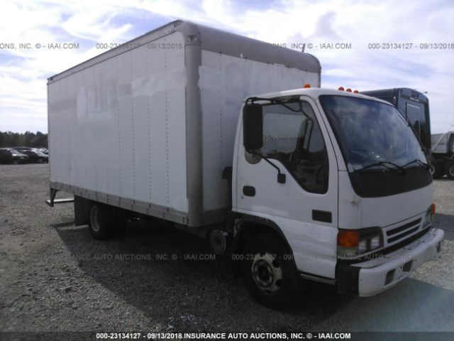 click here to view 2004 GENERAL MOTORS W4500 at IBIDSAFELY