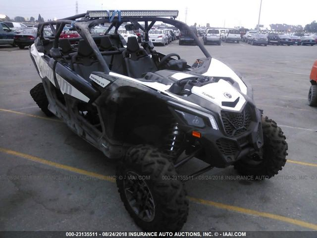 click here to view 2018 CAN-AM MAVERICK X3 MAX at IBIDSAFELY