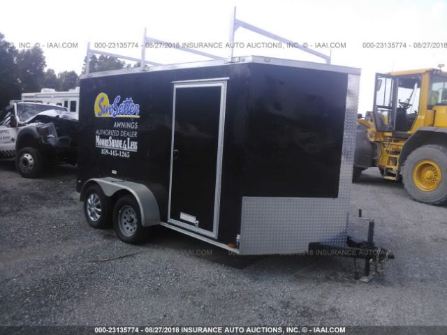 click here to view 2017 DIAMOND CARGO ENCLOSED TRAILER at IBIDSAFELY