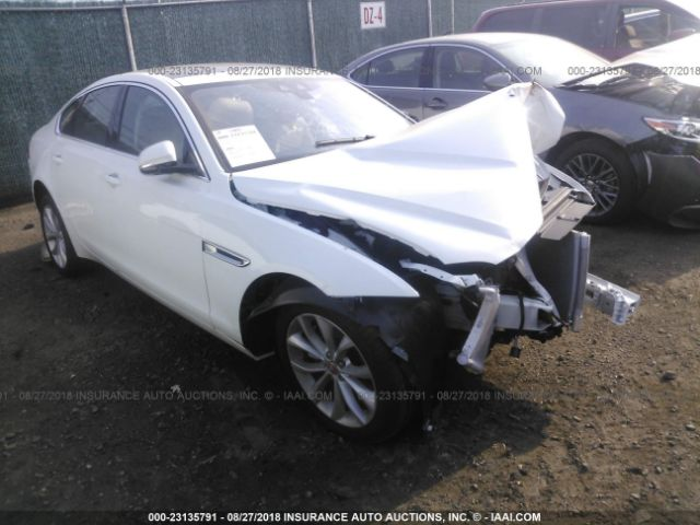 click here to view 2018 JAGUAR XF at IBIDSAFELY