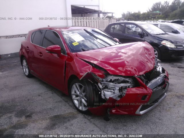click here to view 2015 LEXUS CT at IBIDSAFELY