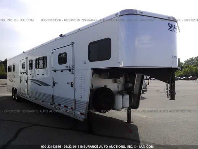 click here to view 2017 SHADOW CRUISER HORSE TRAILER at IBIDSAFELY