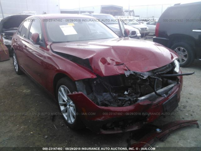 click here to view 2016 BMW 320 at IBIDSAFELY