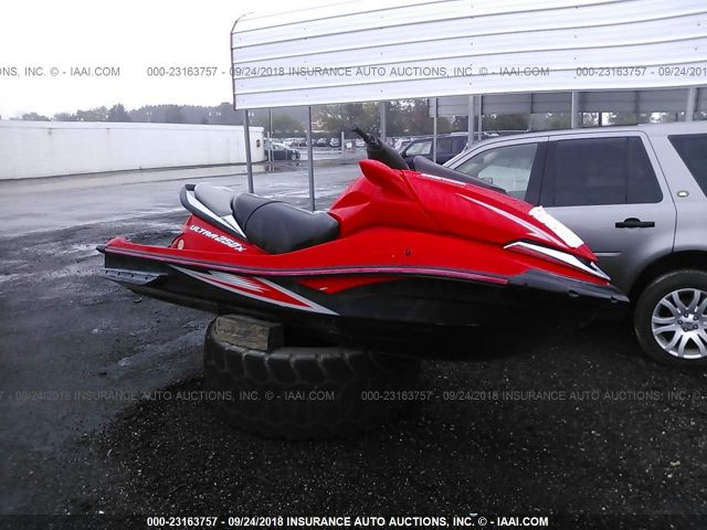 2008 PERSONAL WC WATERCRAFT - Small image. Stock# 23163757