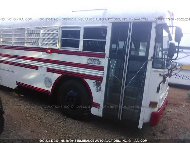 click here to view 1999 BLUE BIRD SCHOOL BUS / TRAN at IBIDSAFELY