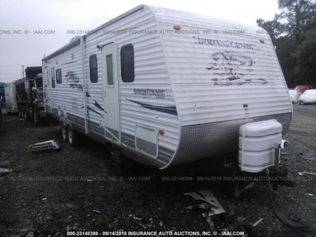 click here to view 2010 NORTHWOOD 29RL at IBIDSAFELY