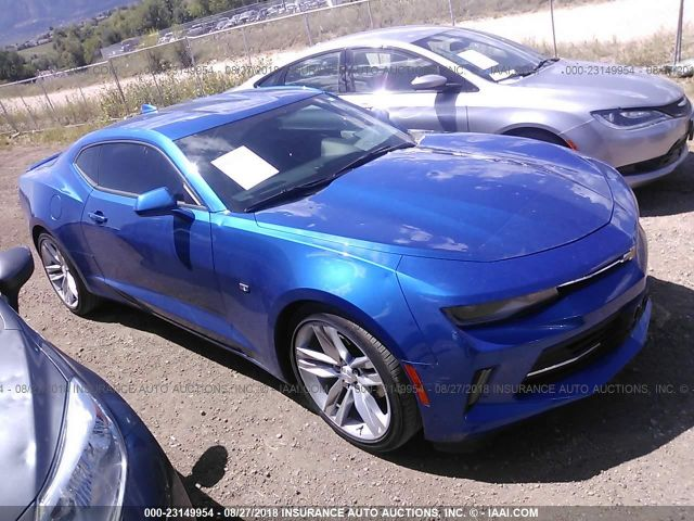 click here to view 2017 CHEVROLET CAMARO at IBIDSAFELY