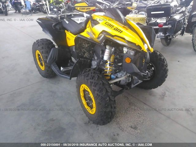 click here to view 2010 CAN-AM RENEGADE at IBIDSAFELY
