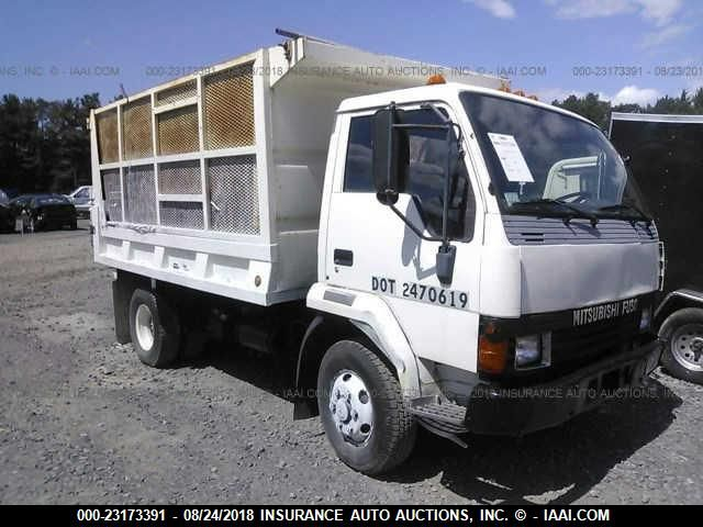 click here to view 1994 MITSUBISHI FUSO TRUCK FH at IBIDSAFELY