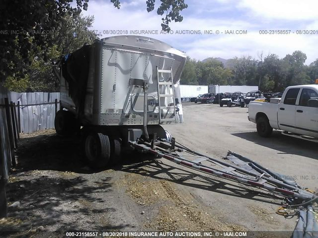 click here to view 2012 WILSON TRAILER CO GRAIN at IBIDSAFELY