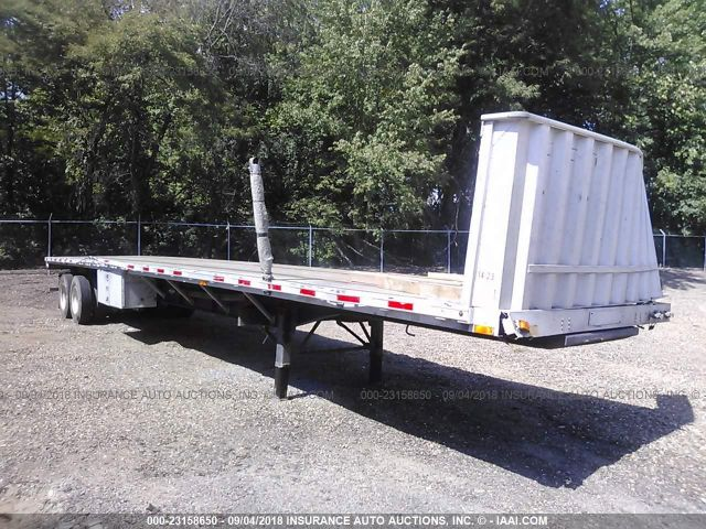 TRANSCRAFT CORP FLATBED