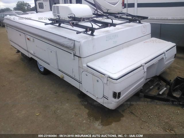 click here to view 2000 FLEETWOOD COLEMAN GRAND TOUR FOLDIN at IBIDSAFELY