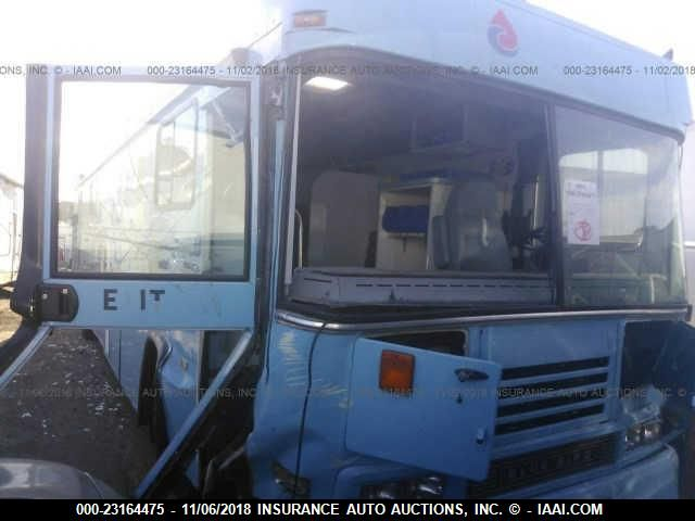 click here to view 2002 BLUE BIRD INCOMPLETE VEHICL at IBIDSAFELY