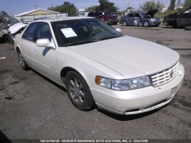 2003 CADILLAC SEVILLE - Small image. Stock# 23166129