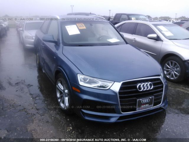 click here to view 2018 AUDI Q3 at IBIDSAFELY