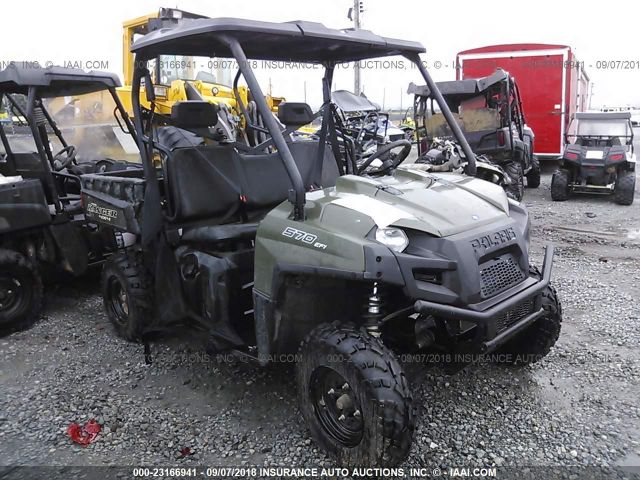 click here to view 2018 POLARIS RANGER at IBIDSAFELY