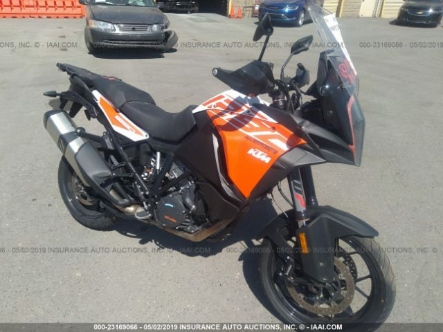 click here to view 2018 KTM 1290 at IBIDSAFELY