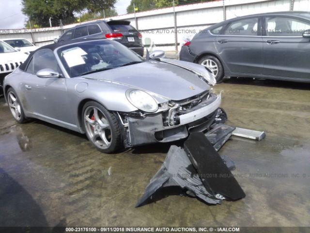 click here to view 2006 PORSCHE 911 at IBIDSAFELY