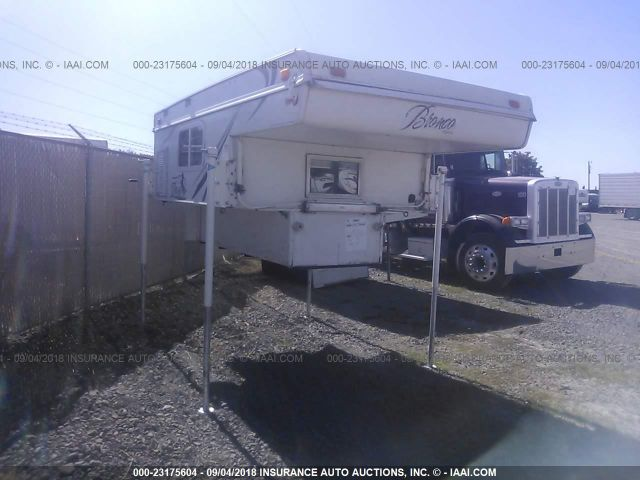 click here to view 2008 PALOMINO BRONCO WB600 at IBIDSAFELY