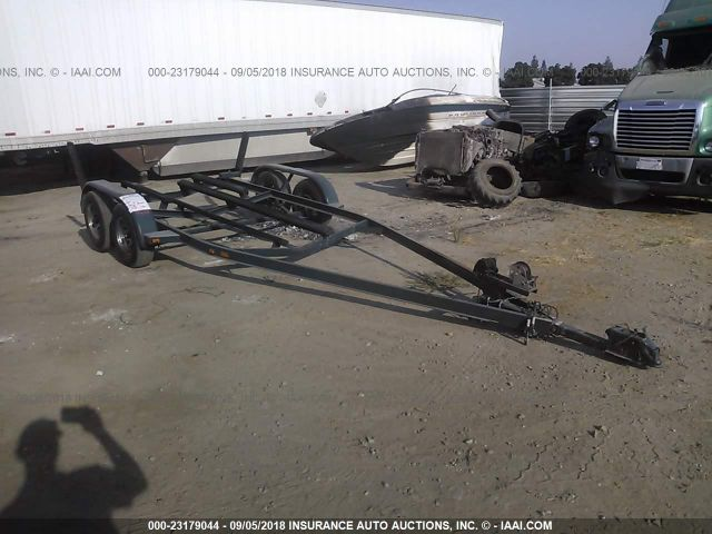 click here to view 1999 VIM TRAILER MFG INC BOAT TRAILER at IBIDSAFELY