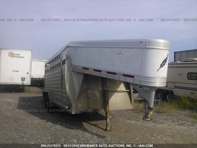 click here to view 2014 FEATHERLITE MFG INC UTILITY at IBIDSAFELY