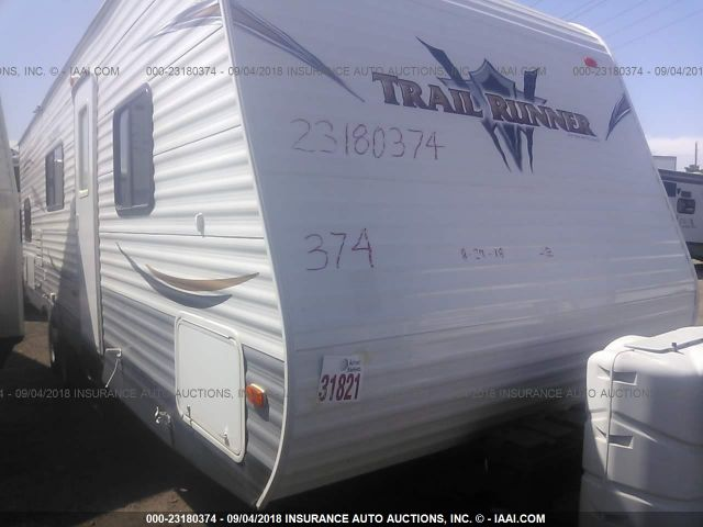 click here to view 2014 HEARTLAND TRAIL RUNNER 27BHK at IBIDSAFELY