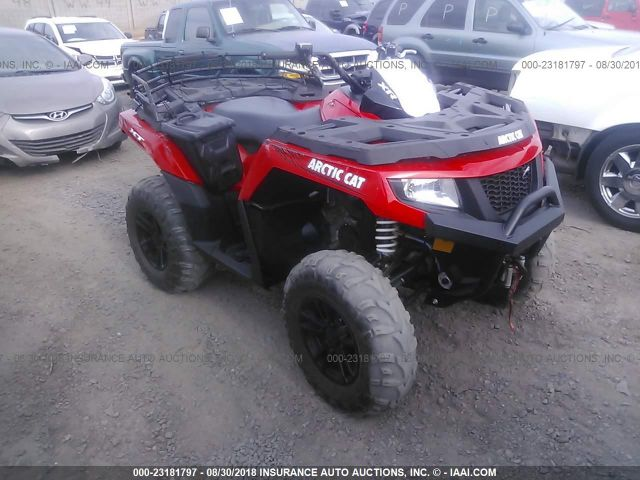 click here to view 2015 ARCTICCAT XR700XT at IBIDSAFELY