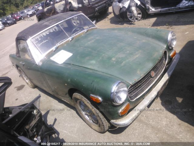 click here to view 1972 MG MIDGET at IBIDSAFELY