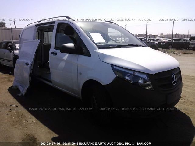 click here to view 2018 MERCEDES-BENZ METRIS at IBIDSAFELY