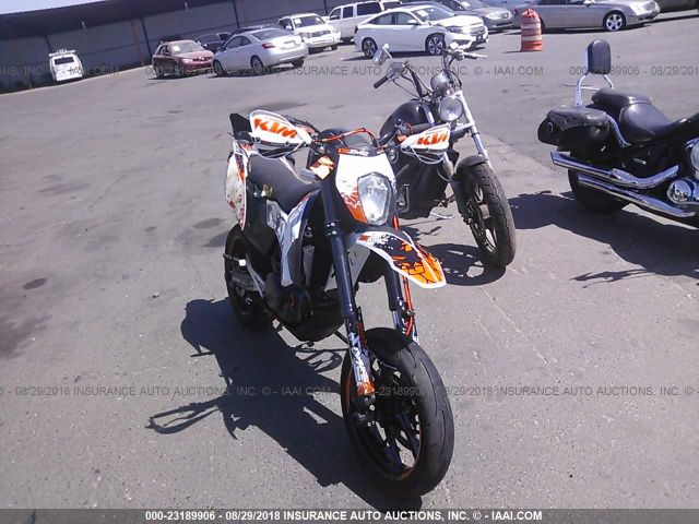click here to view 2008 KTM 690 at IBIDSAFELY