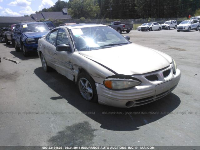 click here to view 2002 PONTIAC GRAND AM at IBIDSAFELY