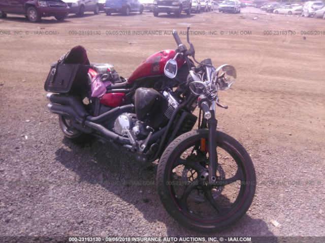 click here to view 2013 YAMAHA XVS1300 at IBIDSAFELY