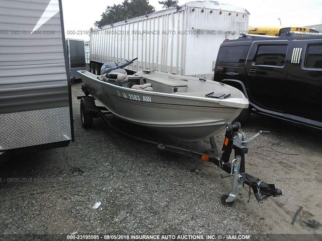 click here to view 2007 G3 ANGLER V167 at IBIDSAFELY