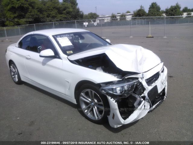 click here to view 2018 BMW 430XI at IBIDSAFELY