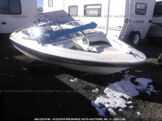 click here to view 1997 BAYLINER BOAT TRAILER at IBIDSAFELY