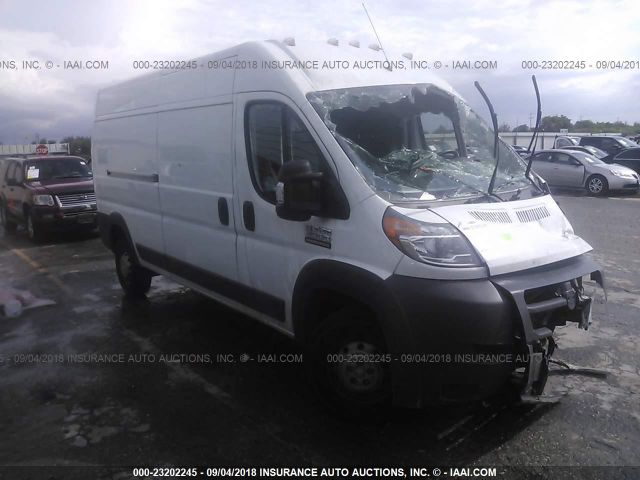 click here to view 2018 RAM PROMASTER 2500 at IBIDSAFELY