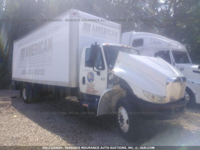click here to view 2002 INTERNATIONAL 4300 at IBIDSAFELY