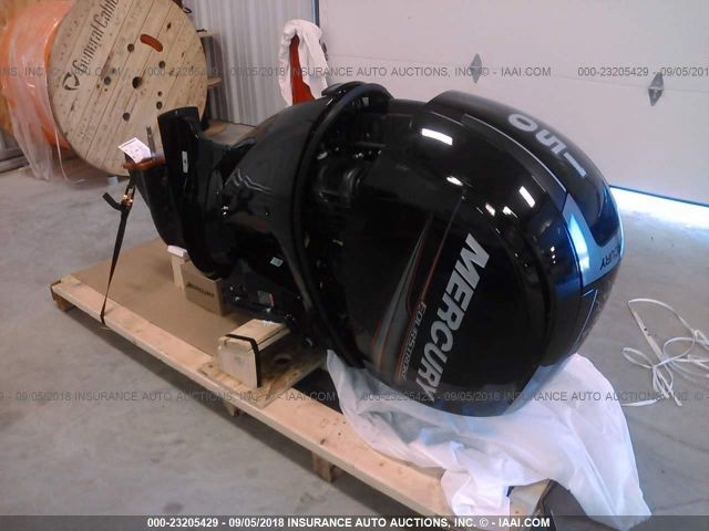 click here to view 2018 OTHER MERCURY 150 HP OUTBOARD at IBIDSAFELY