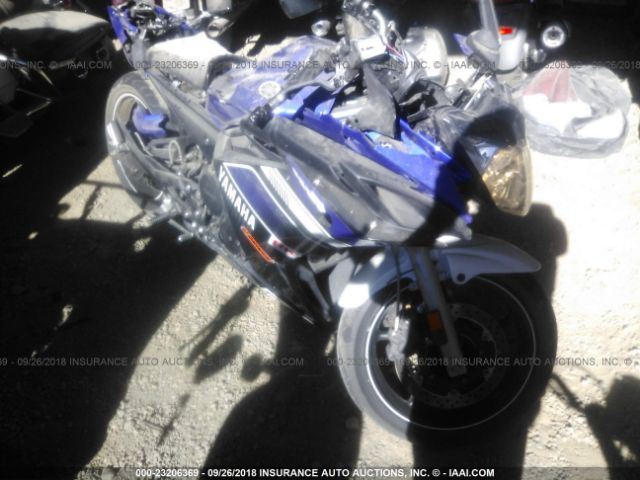 click here to view 2013 YAMAHA FZ6 at IBIDSAFELY