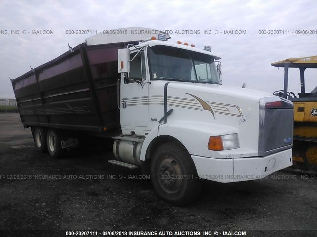 click here to view 1995 WHITE/GMC AERO at IBIDSAFELY