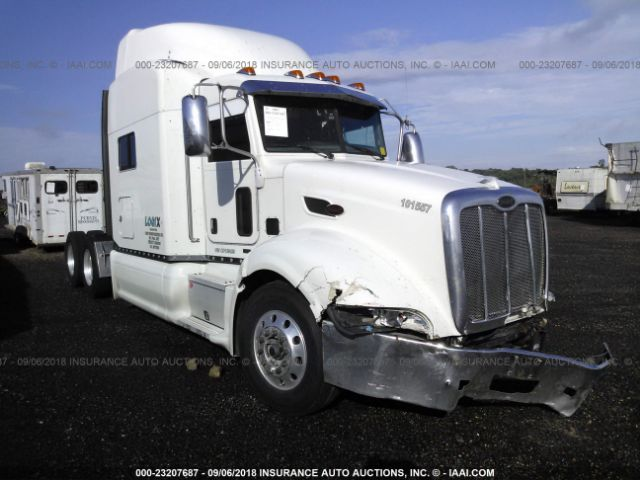 click here to view 2012 PETERBILT 386 at IBIDSAFELY